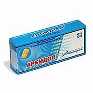 Противовирусные препараты для печени