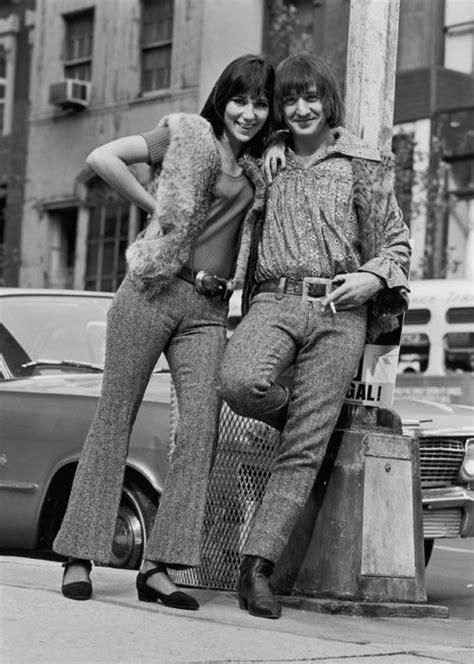 86 Best Sonny & Cherlove The 70s Images On Pinterest