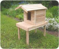 outdoor cat house plans pdf diy cat house outdoor plans free cat house