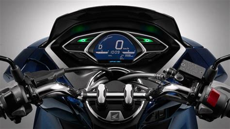 Pcx 2018 Test Drive by New Pcx 150 2018 Hybrid Speedometer Kobayogas Your