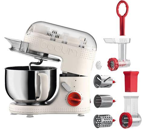 cuisine bodum kit de cuisine bodum bistro 11381 913 blanc