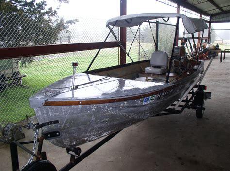Aluminum Boats V Bottom by Lone V Bottom Aluminum Boat For Sale From Usa