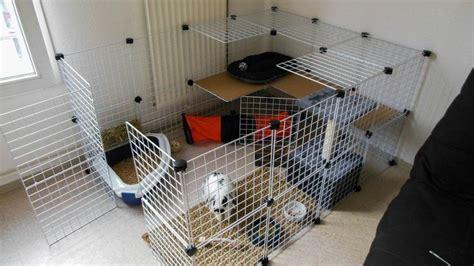 enclos interieur j adopte un lapin habitats sympa