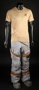 Astronaut (Dax Shepard) Space Suit Costume | Prop Store ...