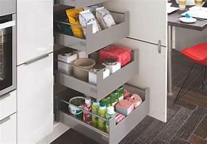 Innenschubladen Für Küchenschränke : tipps f r die k chenplanung obi ratgeber ~ Markanthonyermac.com Haus und Dekorationen
