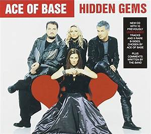 ace of base CD Covers