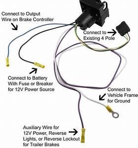 Hoppy Trailer Wiring Diagram