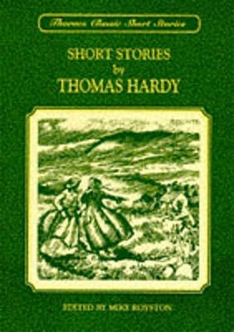 short stories  thomas hardy