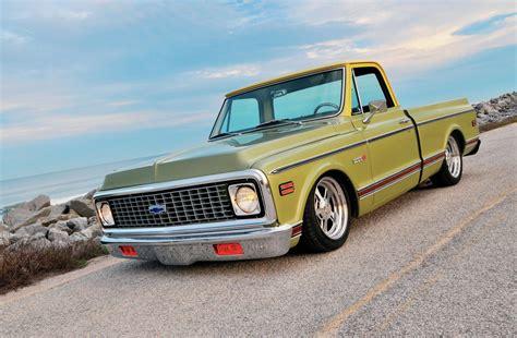 Chevy Dealership Cheyenne by 1972 Chevy Cheyenne Original But Uh Not Quite Rod