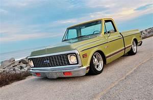 1972 Chevy Cheyenne - Original But Uh  U2026not Quite