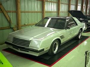 1980 Dodge Mirada Magnum Concept Car
