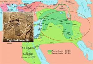 Pax Assyriaca: Important Time For The Neo Assyrian Empire ...