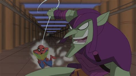 The Spectacular Spider Curtain Wiki by Green Goblin Adventures Of Voice Acting Wiki Fandom