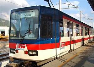 Monterrey Metro Line 1