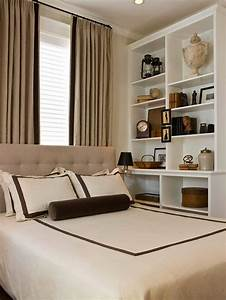Modern, Furniture, 2014, Tips, For, Small, Bedrooms, Decorating
