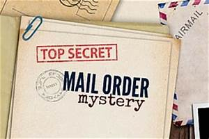 Mail Order Mystery   My Subscription Addiction
