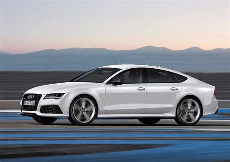 Audi Rs7 Sportback Specs & Photos