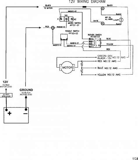 Marinco Trolling Motor Plug Instructions Impremedia