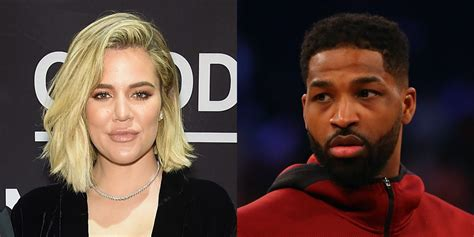Khloé turns off comments on her and Tristan's pics on ...