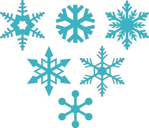 From wikimedia commons, the free media repository. DIGITAL ART by Daniela Angelova: 6 free snowflakes