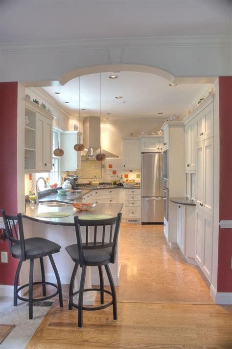 medium size kitchens dream kitchens