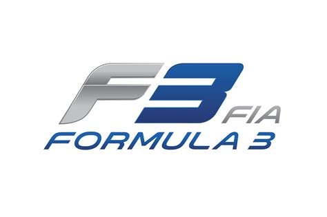 formula 3 logo formula 3 federation internationale de l automobile