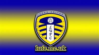 Leeds United Football Wallpapers Desktop Utd Wallpaperaccess