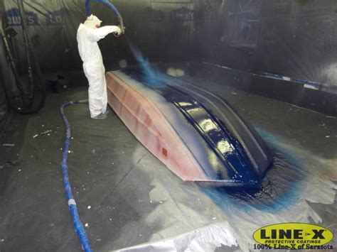 Rhino Liner For Boats by Rhino Lining Page 3 Southern Airboat