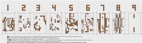 Minecraft Storage Room Design Ideas by Minecart Station Minecraft Constuctions Wiki