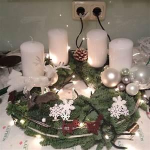 Adventskranz Mit Weingläsern : die besten 25 weihnachtlich dekorieren ideen auf pinterest deko weihnachten deko weihnachten ~ Whattoseeinmadrid.com Haus und Dekorationen