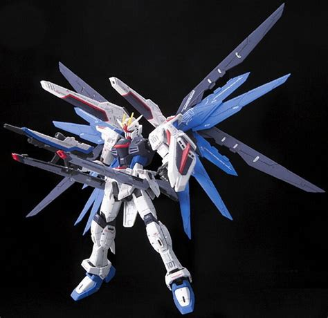 Bandai Freedom Gundam Rg gundam bandai rg real grade model kit 1 144 05 freedom
