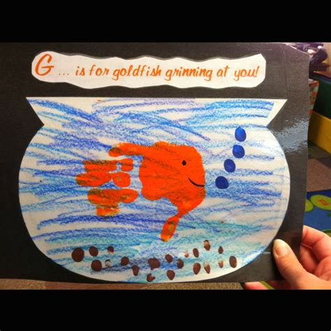 letter  handprint school handprint art pinterest