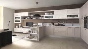 lube cucine modello claudia una cucina in legno massello With cucine lube claudia