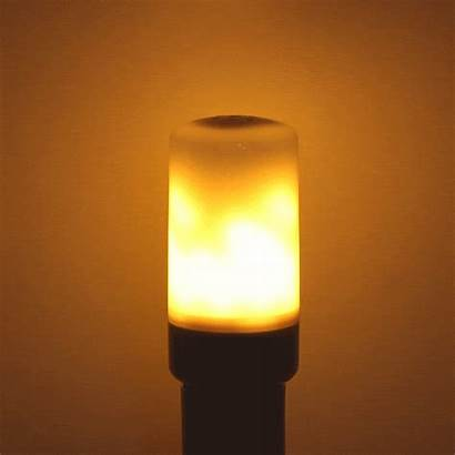 Flame Effect Led Bulb Lamp Bulbs Christmas