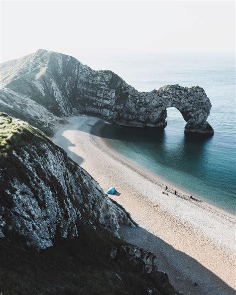 england places visit coast south dorset travel british hostelworld jurassic bloggers average