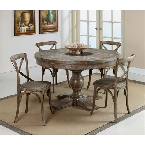 black distressed table and chairs distressed dining room table white distressed table