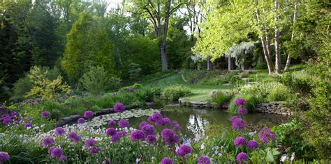 chanticleer american public gardens association