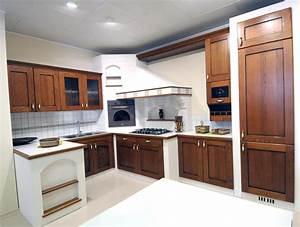 Cucina in muratura toscaa1 jpg for Cucina in muratura