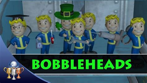 fallout  bobblehead locations guide  tips