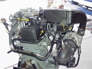 2004 Cadillac Cts Pcv Valve