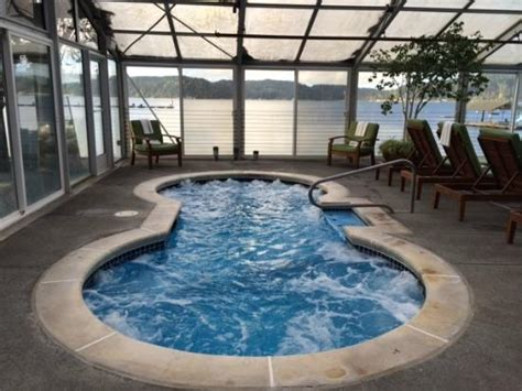 tub resort tub picture of alderbrook resort spa union