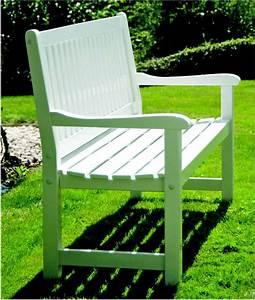 Gartenbank 2 Sitzer Weiß : gartenbank r gen 2 sitzer weiss lackiert astor ~ Bigdaddyawards.com Haus und Dekorationen