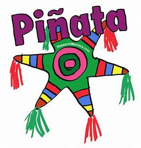 What is a Piñata? What is a Pinata?