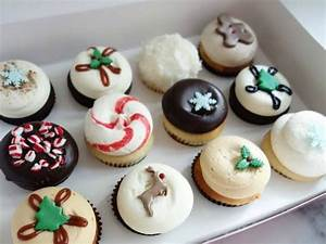 TLC's Georgetown Cupcake Hosts Holiday Decorating Event ...