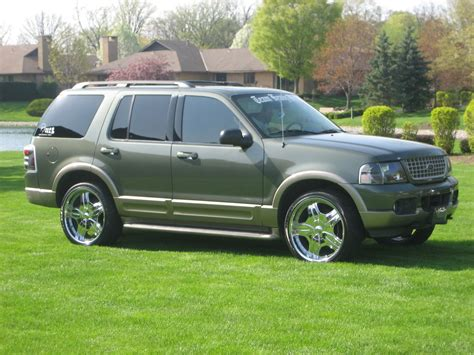 2003 FORD EXPLORER - Image #6