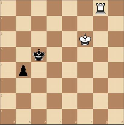 Pawn Chess Reaches Side Happens Guide Endgames