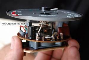 280z Tachometer Repair