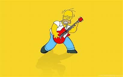 Homer Simpson Wallpapers Desktop Background