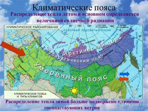 Многолетние изменения солнечной радиации в забайкальском крае