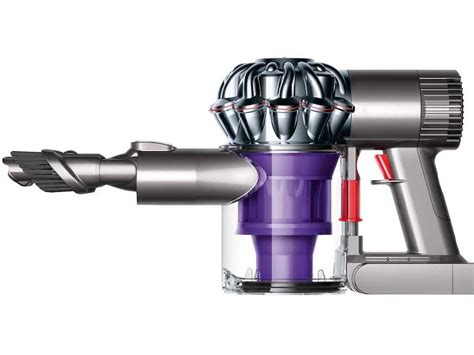 New Vacuum by Dyson V6 Vacuums Business Insider